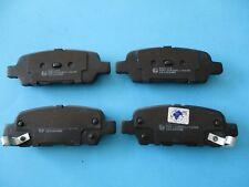 Satz Bremsbeläge Bremsklötze vorne Nissan X-Trail T30 2001
