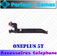 OnePlus 5T connecteur de charge nappe power charging port board connector flex