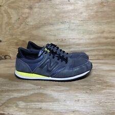 New Balance 420 Classic Sneaker WL420NPC Lace Up Shoes, Women's 9B, Gray