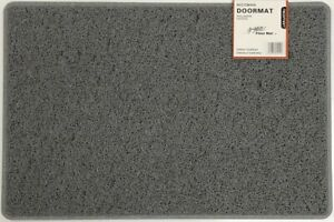 Nicoman Embossed Shape Doormat - OUTDOOR USE ONLY