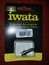 Iwata Spring Guide I7701 for Revolution Series HP-AR, HP-BR, HP-BCR, HP-CR