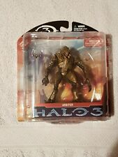 Halo 3 Arbiter Series 2 Mcfarlane Toys Gold Colour