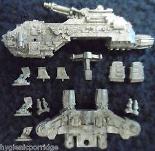 1997 epic imperial space marine thunderhawk canonnière citadel 6mm 40K warhammer gw
