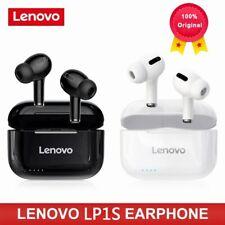 Original Equipment Manufacturer LENOVO LP1S TWS Bluetooth Estéreo Deportes Auriculares Auriculares Auricular inalámbrico