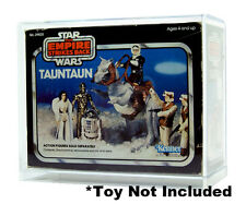 Star Wars Tauntaun (Closed Belly) Acrylic Display Case