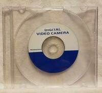 Pre-owned ~ Digital Video Camera Software PC CD-ROM (Mediaimpression)