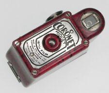 Coronet Midget Red  #4