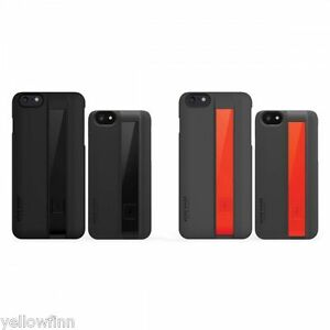 Iphone 6 6s Plus Hard Case Cover with Flip Stand  + Lightning Charging Cable