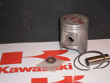 KAWASAKI AR125 LC PISTON & RINGS Std 55mm