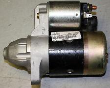 Yanmar 24v 8 Teeth 1.2KW CCW Starter #11436277990 L35D L40D L60D L75D L90D