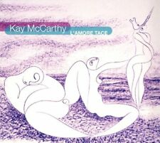Kay Mccarthy - L'Amore Tace CD STORIE DI NOTE