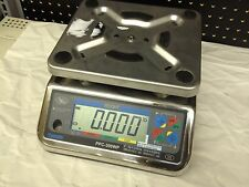Yamato Accu-Weigh Ppc-300Wp Scale Missing Top Platform & 2 Feet