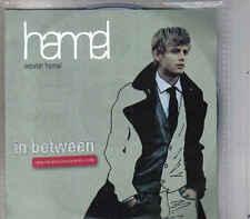 Wouter Hamel-In Between Promo cd single