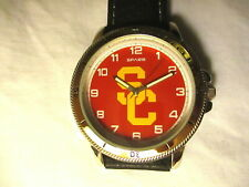NCAA USC TROJANS Wrist Watch - NEW