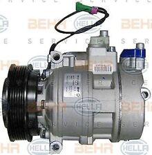 8FK 351 132-581 HELLA Kompressor Klimaanlage