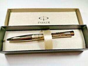 PARKER Urban Premium Perle Gold Kugelschreiber Geschenk Edel Nobel 1906854