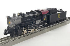 Lot 4165 Lionel POLAR EXPRESS LOCOMOTIVA CON TENDER 0-8-0 (Steam Loco), traccia 0