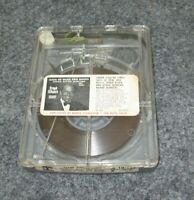 Frank Sinatra Sings Days of Wine and Roses 4 Track Clear Tape Cartridge Muntz
