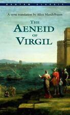 Bantam Classics: The Aeneid of Virgil by Virgil (1981, Paperback, Reprint)