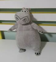 GLORIA PLUSH TOY HIPPO MADAGASCAR CHARACTER TOY 22CM