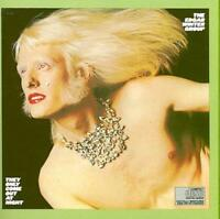 EDGAR WINTER/THE EDGAR WINTER GROUP - THEY ONLY COME OUT AT NIGHT NEW CD