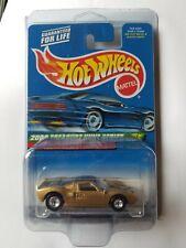 Hot Wheels 2000 Series Ford Gt40 Treasure Hunt