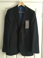 BNWT - Marks & Spencer Men's Suit Jacket Slim Fit Long UK Chest 38in
