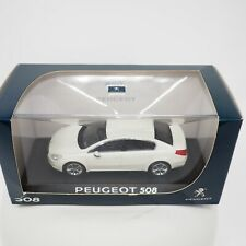 Norev 1/43 Peugeot 508 weiß