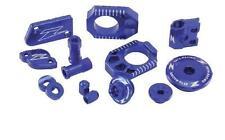 Zeta Billet Kit Blue Anodized Aluminum Yamaha YZ250F YZ450F 2014-2016 ZE51-2346