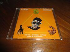 KURUPT - Money B*tches Power Mixtape Rap CD - E-40 Snoop Dogg Gorilla Zoe RBX