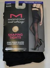 Maidenform Sweet Nothings High Waist Shaping Tights