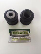 Nissan patrol GQ GU panhard bush kit 4x4 patroldocta