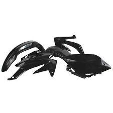 New Acerbis Plastic Kit CRF 450 R 05-06 Black Motocross Plastics 2005 2006