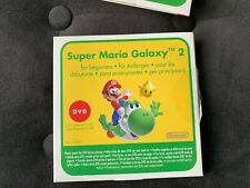 Super Mario Galaxy 2 Dvd Bonus - Wii