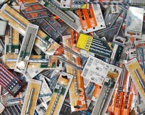 Restposten 1 Kg Holz Bohrer Mischung  Markenware Top-Herstellern NEU IV