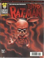 TUTTO RAT-MAN 11 PRIMA EDIZIONE