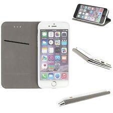 Étuis, housses et coques blancs en néoprène pour téléphone mobile et assistant personnel (PDA) Apple