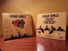 Manchester Reggae Band, RUFF TRADE, New 2017 CD, URBAN JUNGLE, GOOD TING Sealed