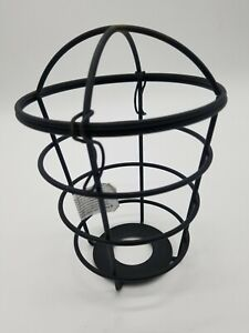Westinghouse 8 In Industrial Cage Fixture Shade 8104 New