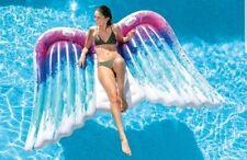 INTEX ANGEL WINGS INFLATABLE POOL FLOAT