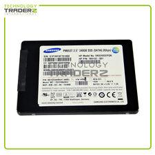 """MZ7GE240HMGR-00003 Samsung PM853T 240GB SATA III MLC 2.5"""" Enterprise SSD Drive"""