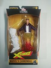 Hasbro Marvel Legends Series: Cannonball Action Figure