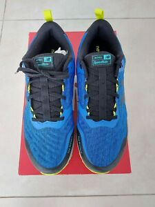 NEW BALANCE Trail Running Shoes Trainers Nitrel V3 UK 9