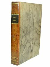 1506 | WORKS OF PLINY THE YOUNGER | Panegyricus Letters Trajan | Post-incunable