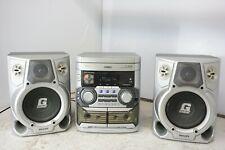 Philips FW-C330 Kompaktanlage Musikanlage Musik Stereoanlage