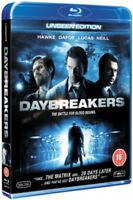 Neuf Daybreakers - Invisible Edition Blu-Ray