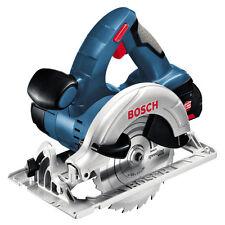 Bosch GKS18V-LI Professional Cordless Circular Saw Tool 165mm 18V(Only Body)