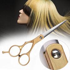 Professional Salon Hair Cutting Hairdressing Flat Scissors Barber Shear Razor