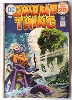 Swamp Thing #11 DC GD