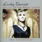 You'll Never Walk Alone: The Collection - Lesley Garrett (2010, CD NEUF)